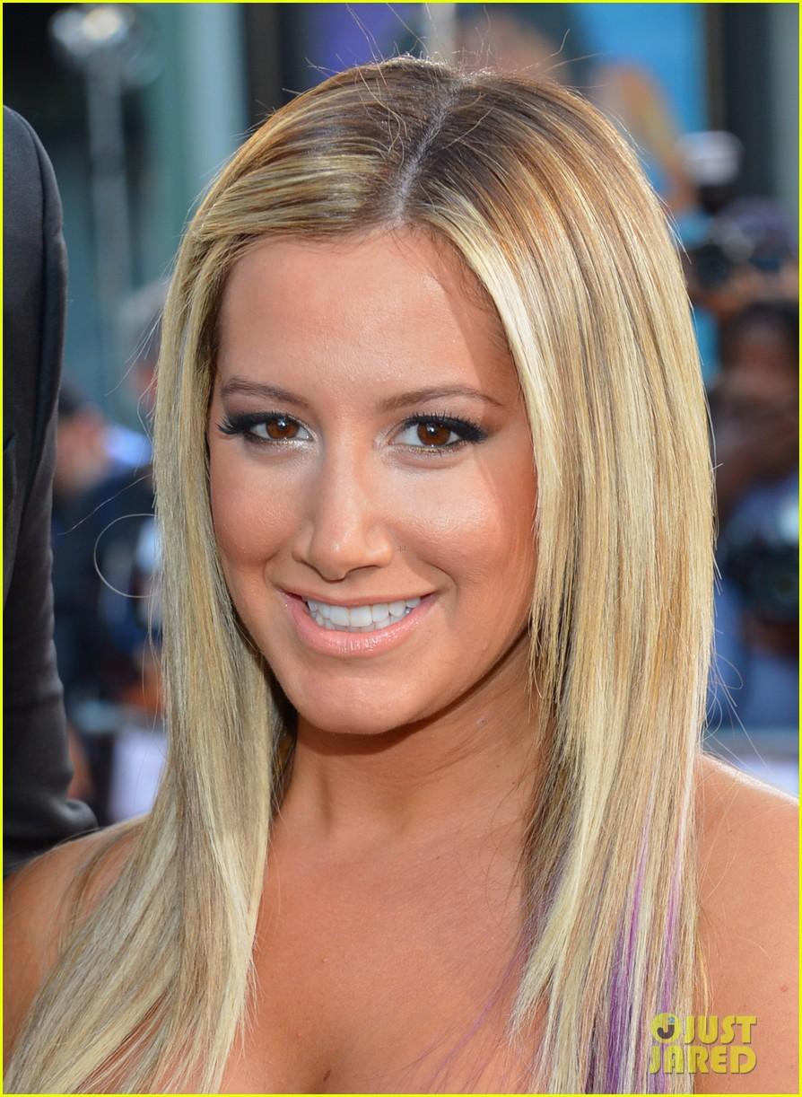 ashley tisdale ryan guzman step up revolution premiere 10