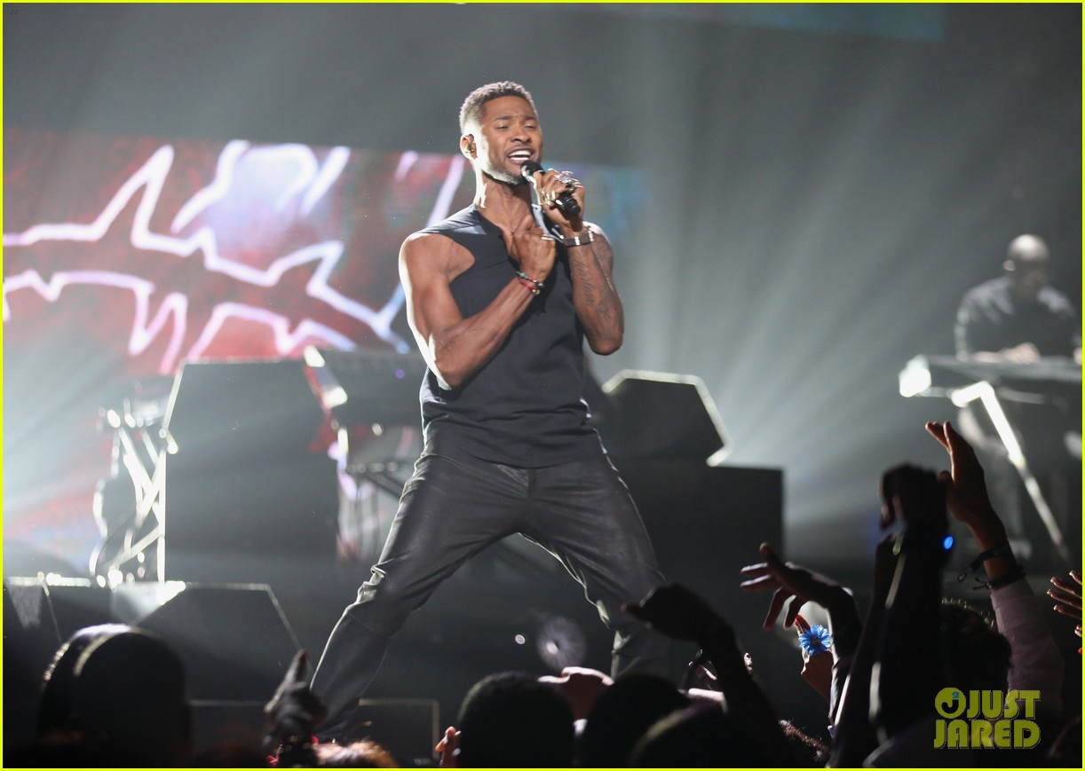 usher bet awards 012681835
