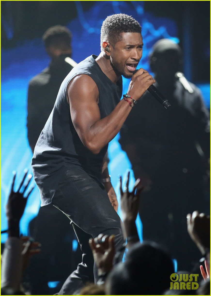 usher bet awards 03