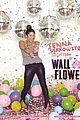 jenna ushkowitz is a wall flower harry shum jr goes glam 01