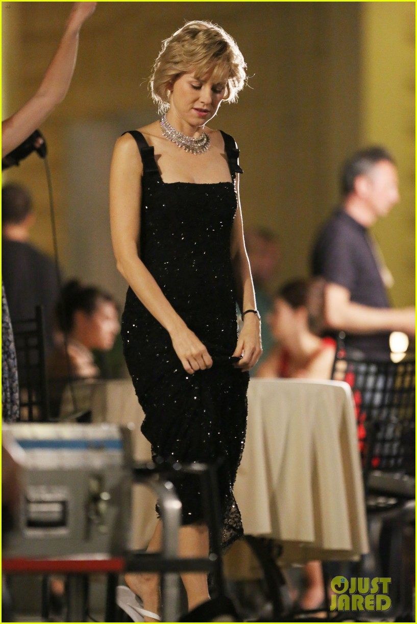 naomi watts as princess diana first official still 092683441