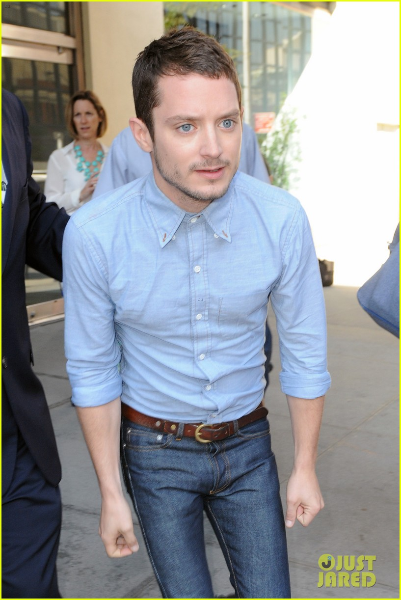 elijah wood talks the hobbit 12