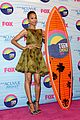 zoe saldana teen choice awards 2012 09