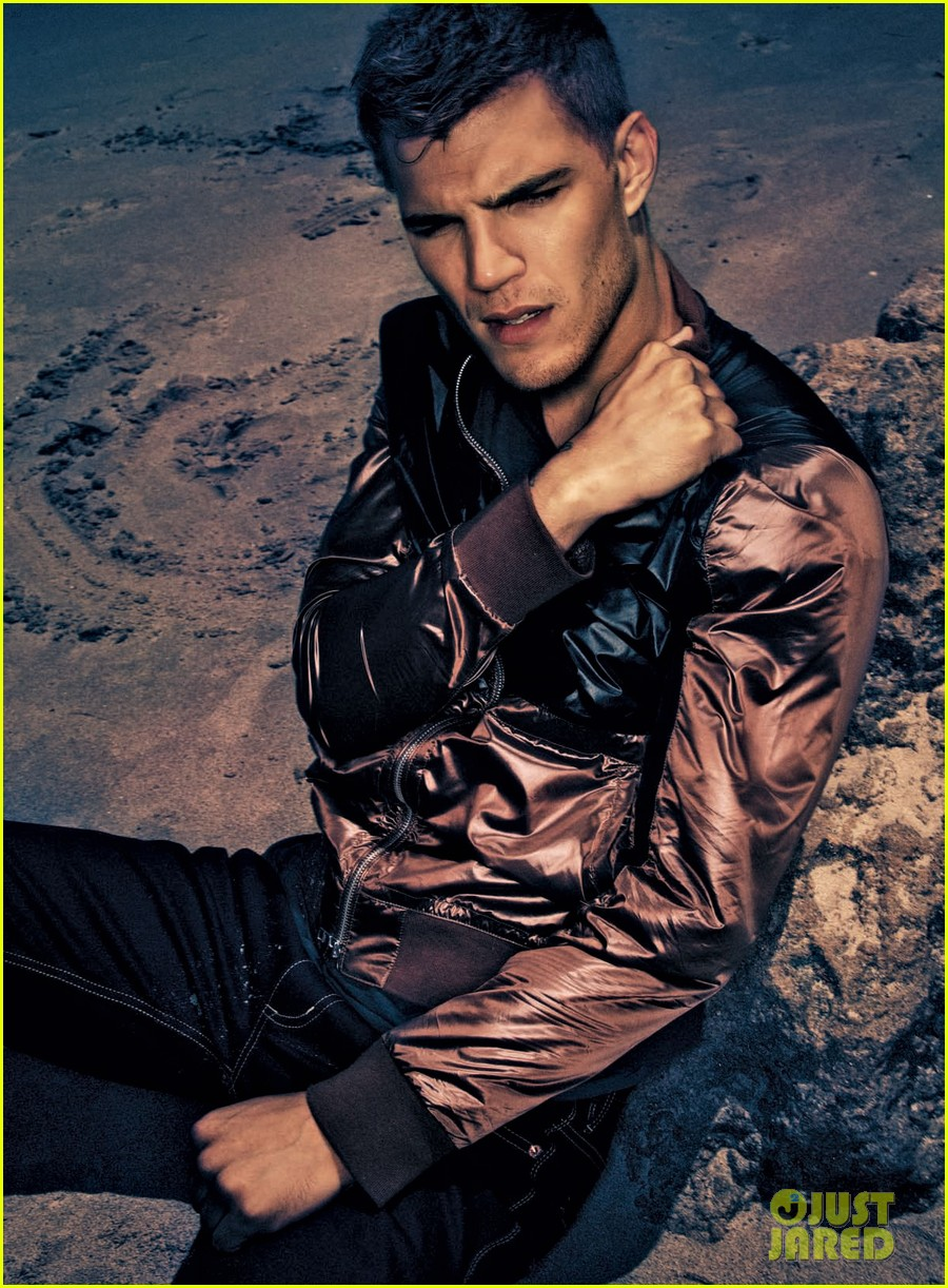 chris zylka essential homme magazine feature 03