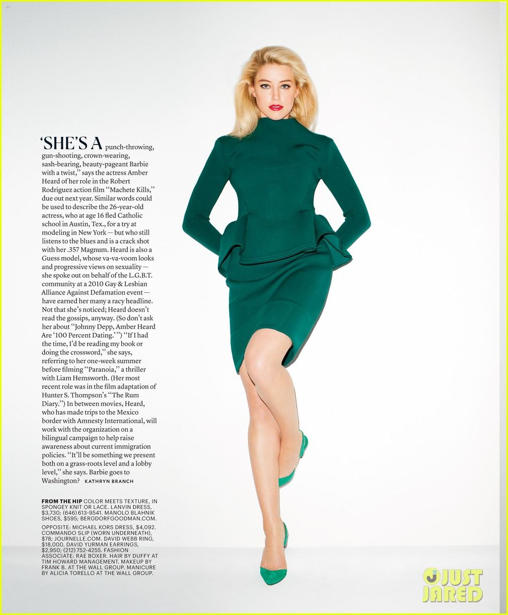 amber heard nyt magazine 042703852