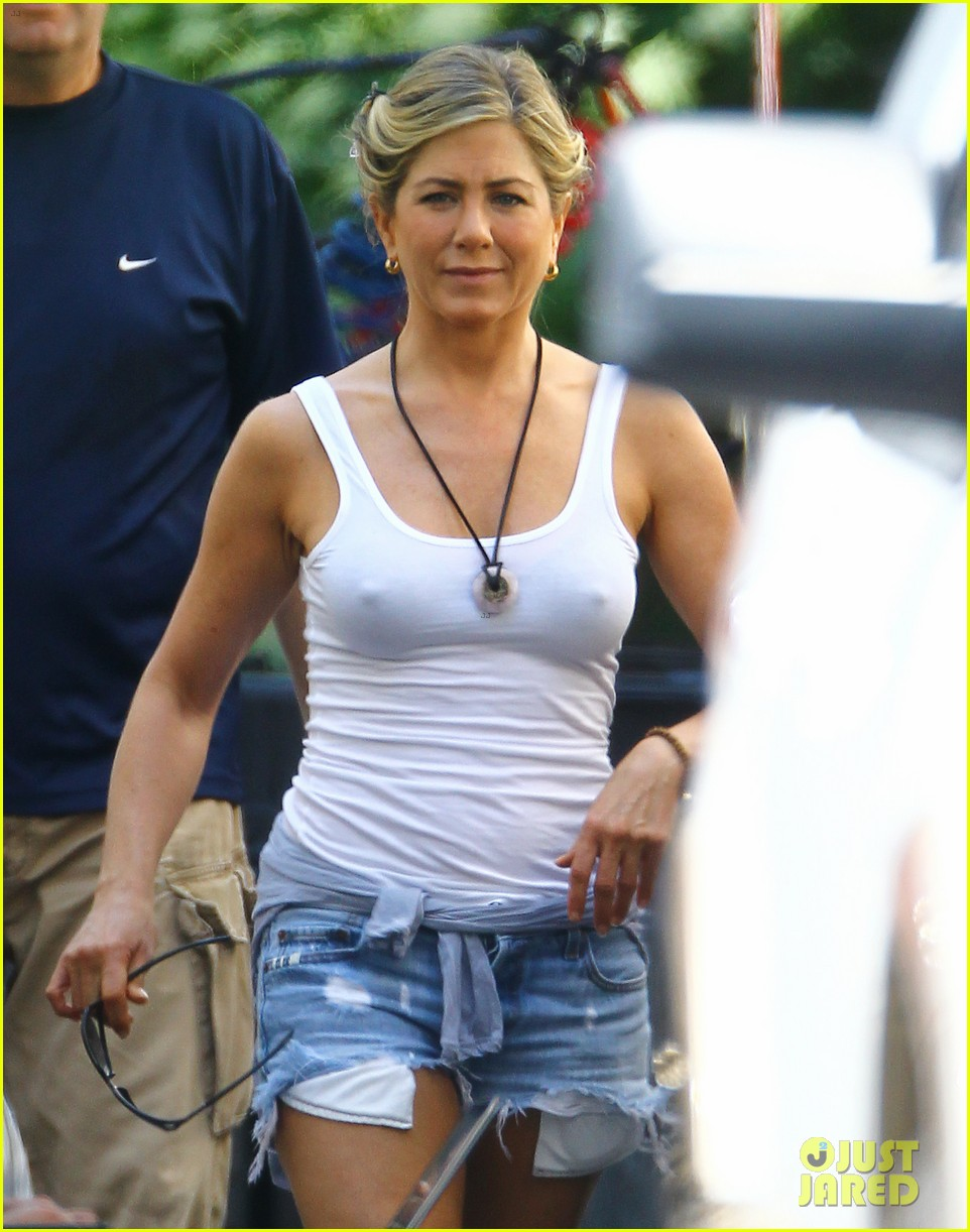 jennifer aniston were the millers in wilmington 06