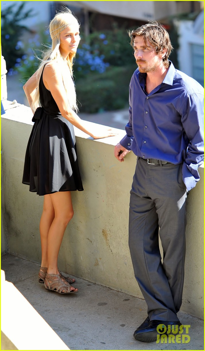 christian bale isabel lucas knight of cups 162700210