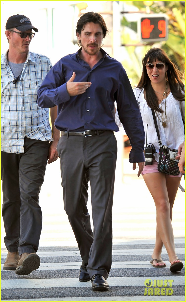 christian bale isabel lucas knight of cups 212700215