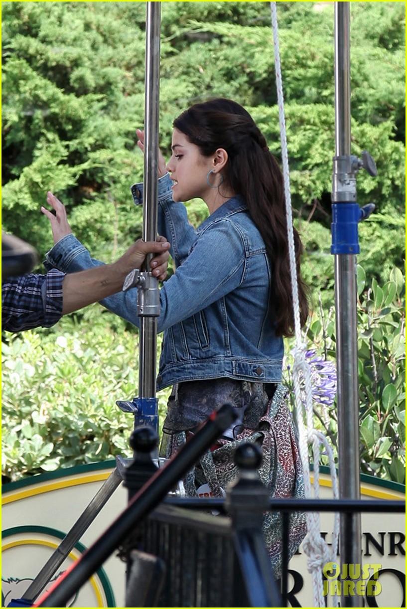 Getaway Movie Selena Gomez
