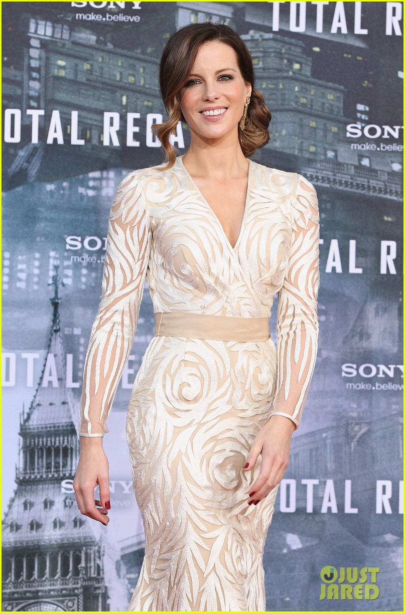 jessica biel kate beckinsale total recall berlin premiere 38