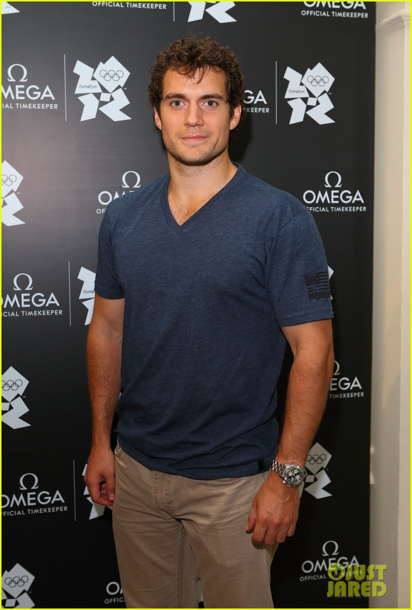 henry cavill omega house hottie 04
