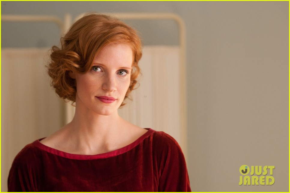 jessica chastain lawless stills 03