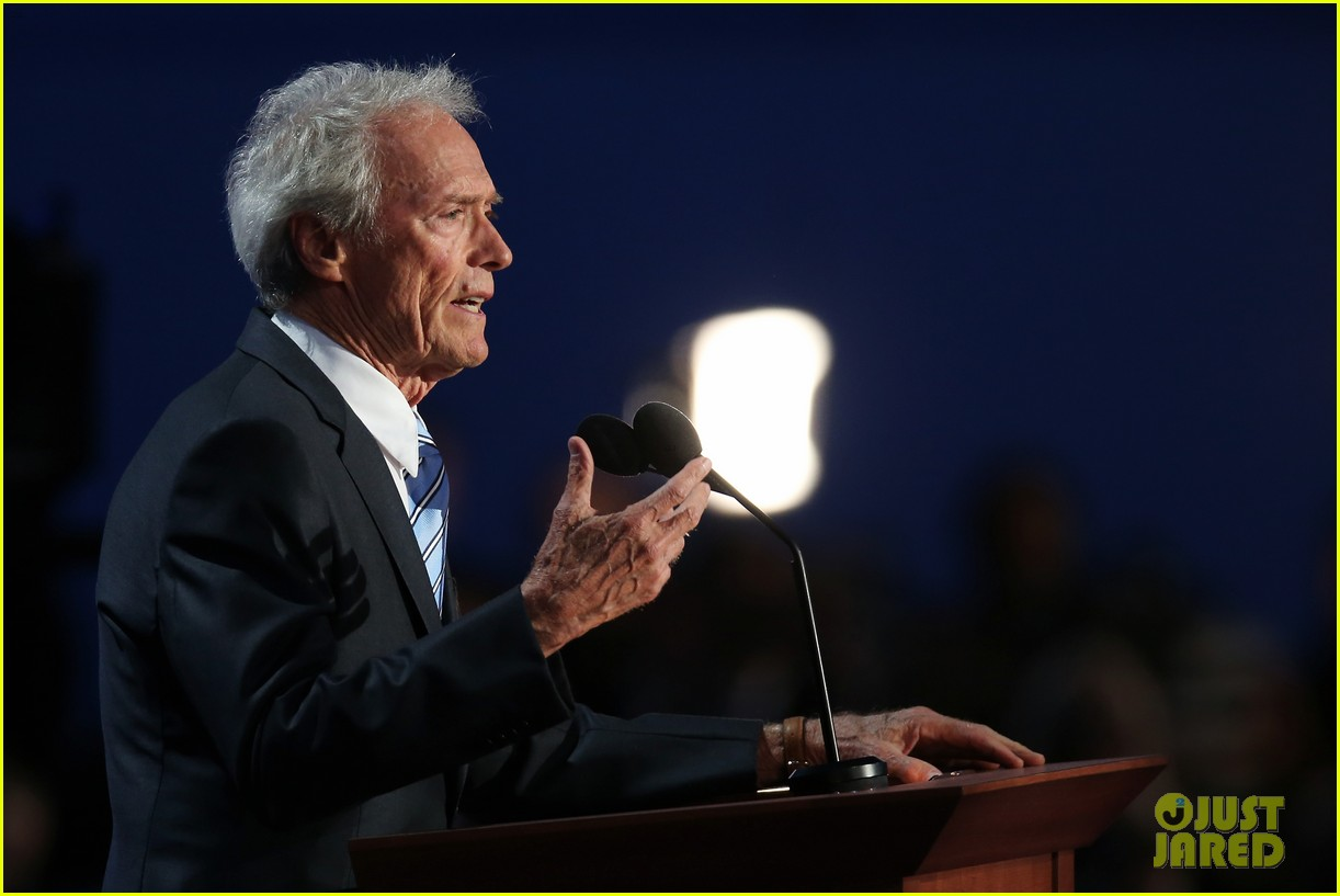 clint eastwood speech at republican national convention watch now 12