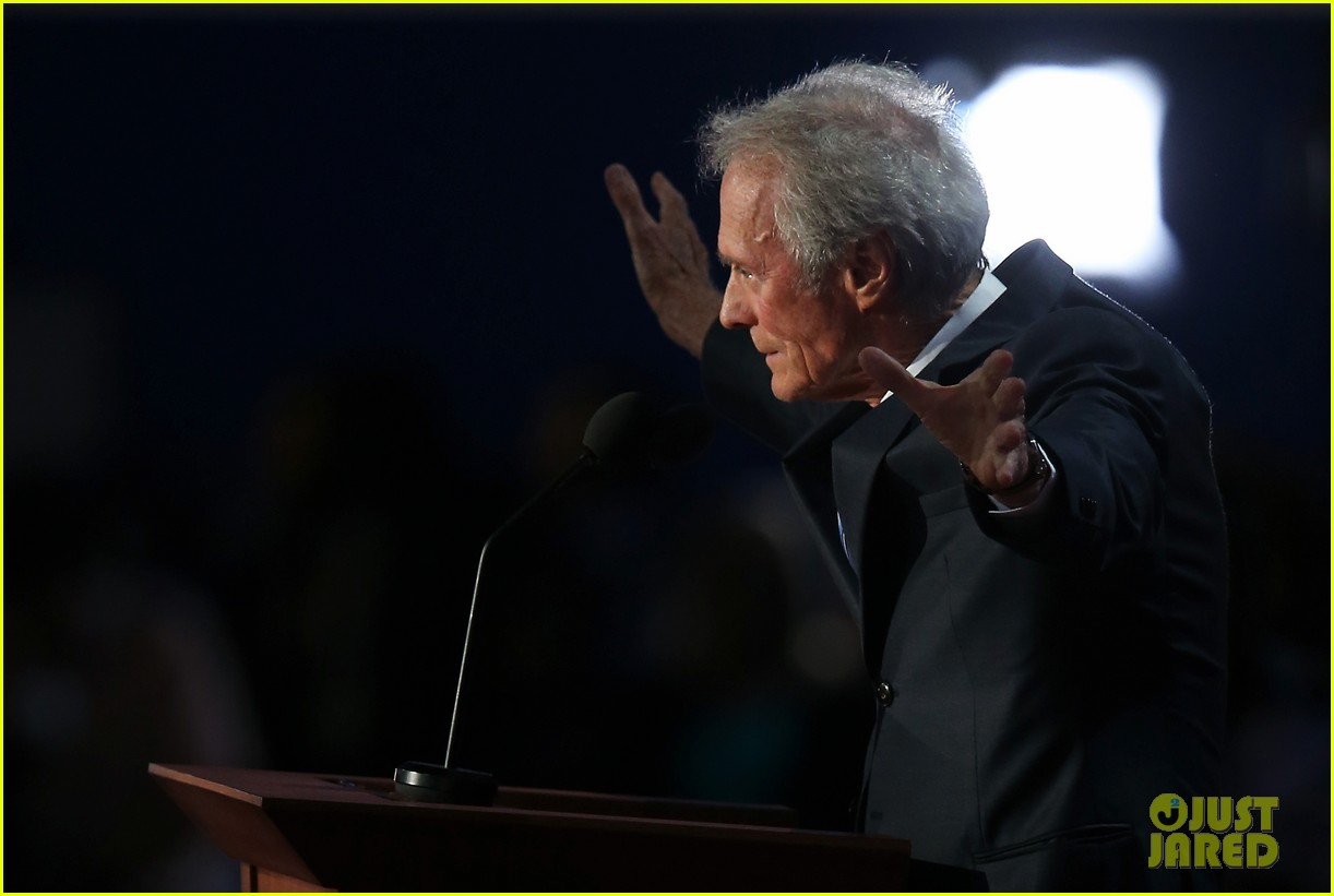 clint eastwood speech at republican national convention watch now 29