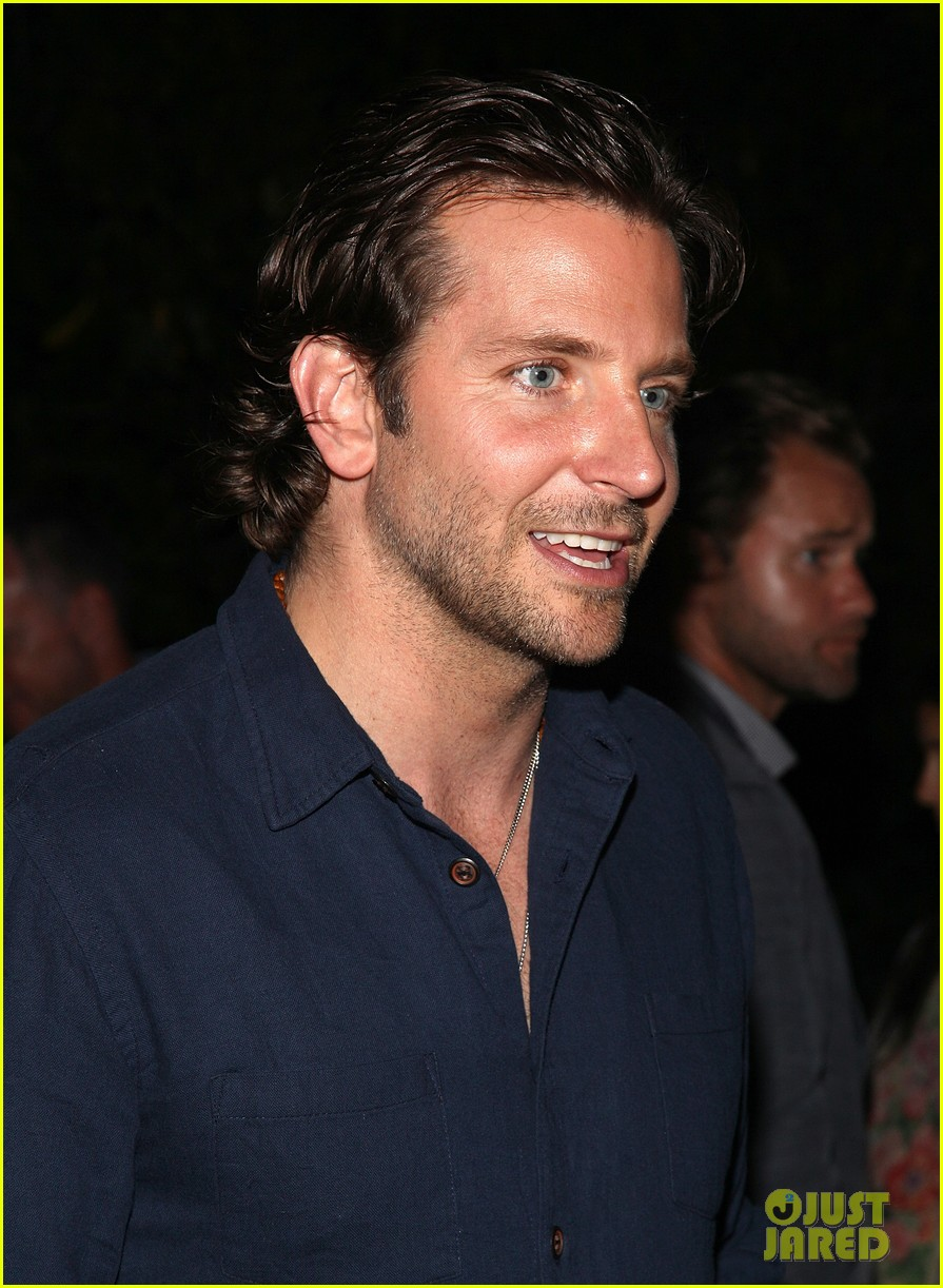 bradley cooper ben barnes the words screening studs 21