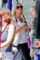 cameron diaz fitness fun in big apple 14