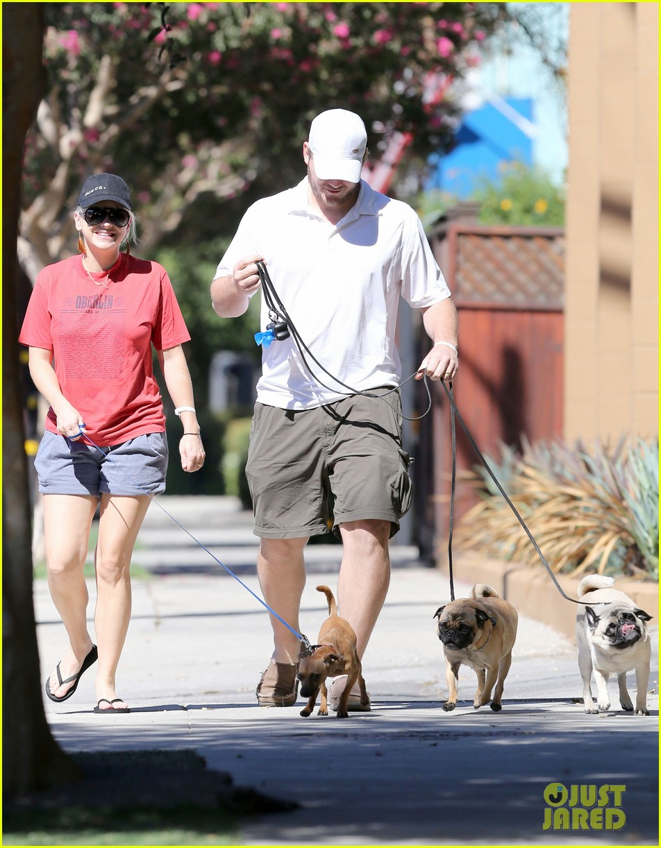 anna faris chris pratt mouth kiss a stranger for baby jack 102709404