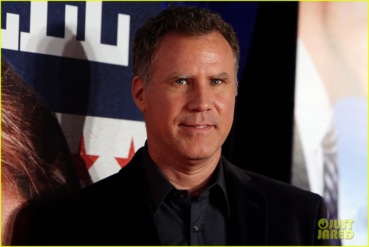 will ferrell brings the campaign to australia 022697808