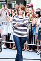 tina fey 30 rock filming 01