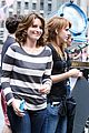 tina fey 30 rock filming 02