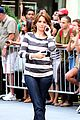 tina fey 30 rock filming 09