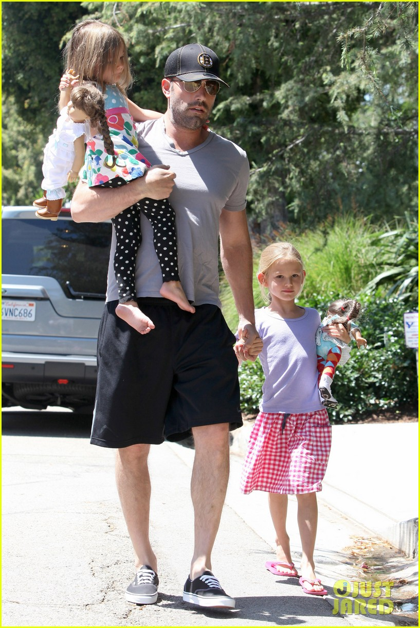 jennifer garner ben afflect more kids 16
