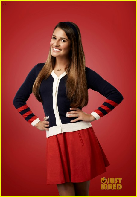 lea michele kate hudson glee season 4 promo photos 032709337
