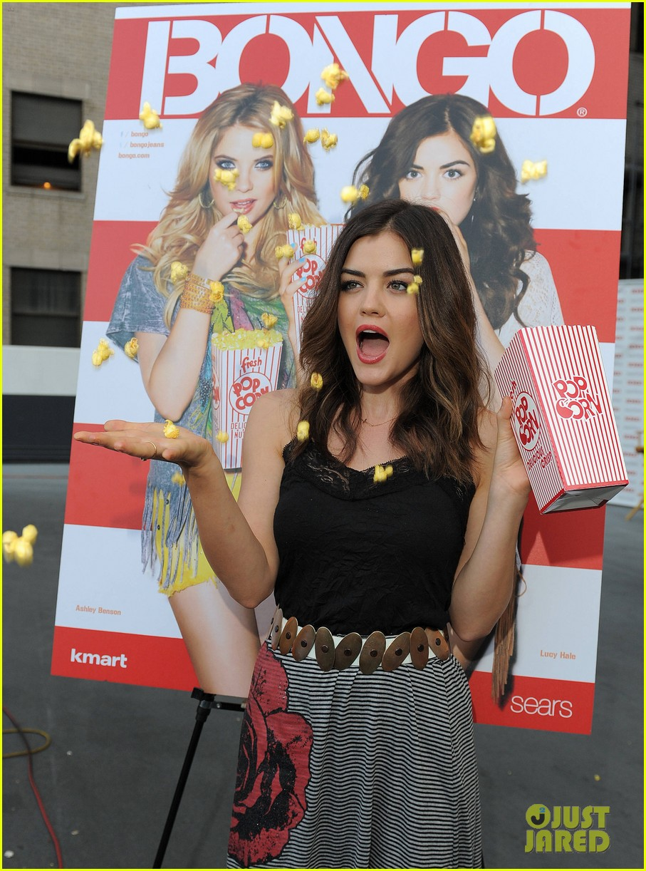 lucy hale bongo pretty little liars screening 11