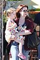 alyson hannigan a votre sante dinner with the family 12