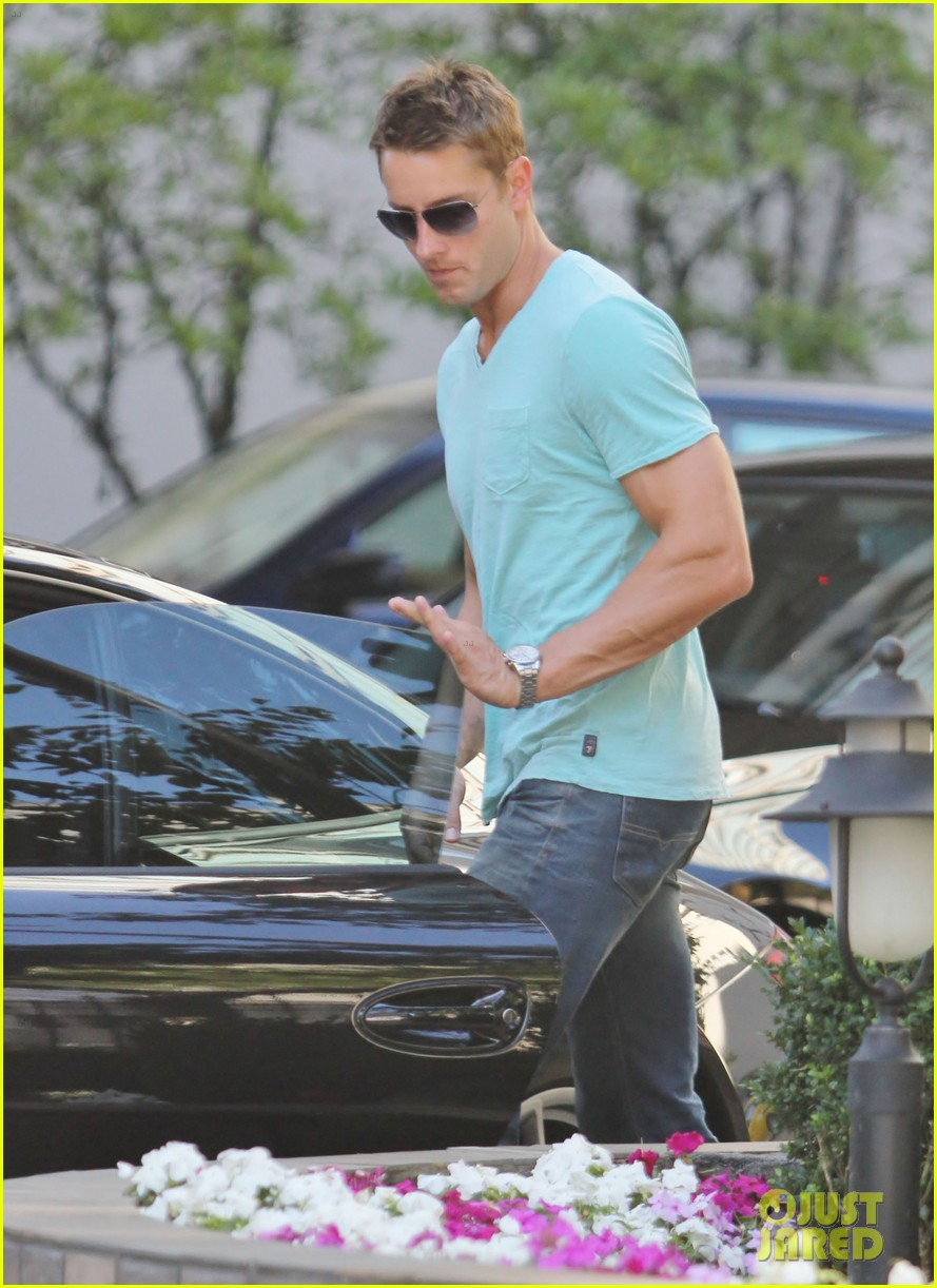 justin hartley porsche joyride 06