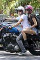 josh hutcherson motorcycle date 01