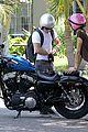josh hutcherson motorcycle date 09