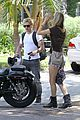 josh hutcherson motorcycle date 11