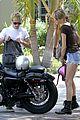 josh hutcherson motorcycle date 13