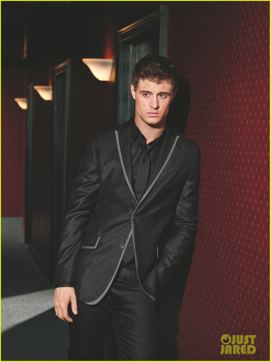 max irons inc campaign 022700282