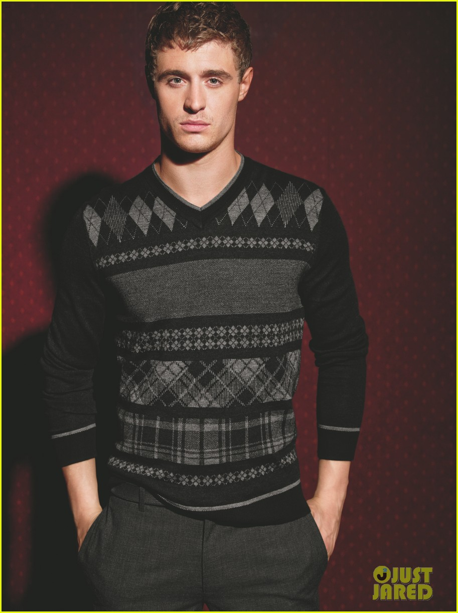 max irons inc campaign 08