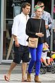 diane kruger joshua jackson sunday brunch with niece 05