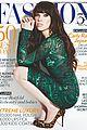 carly rae jepsen covers fashion magazine october 2012 01
