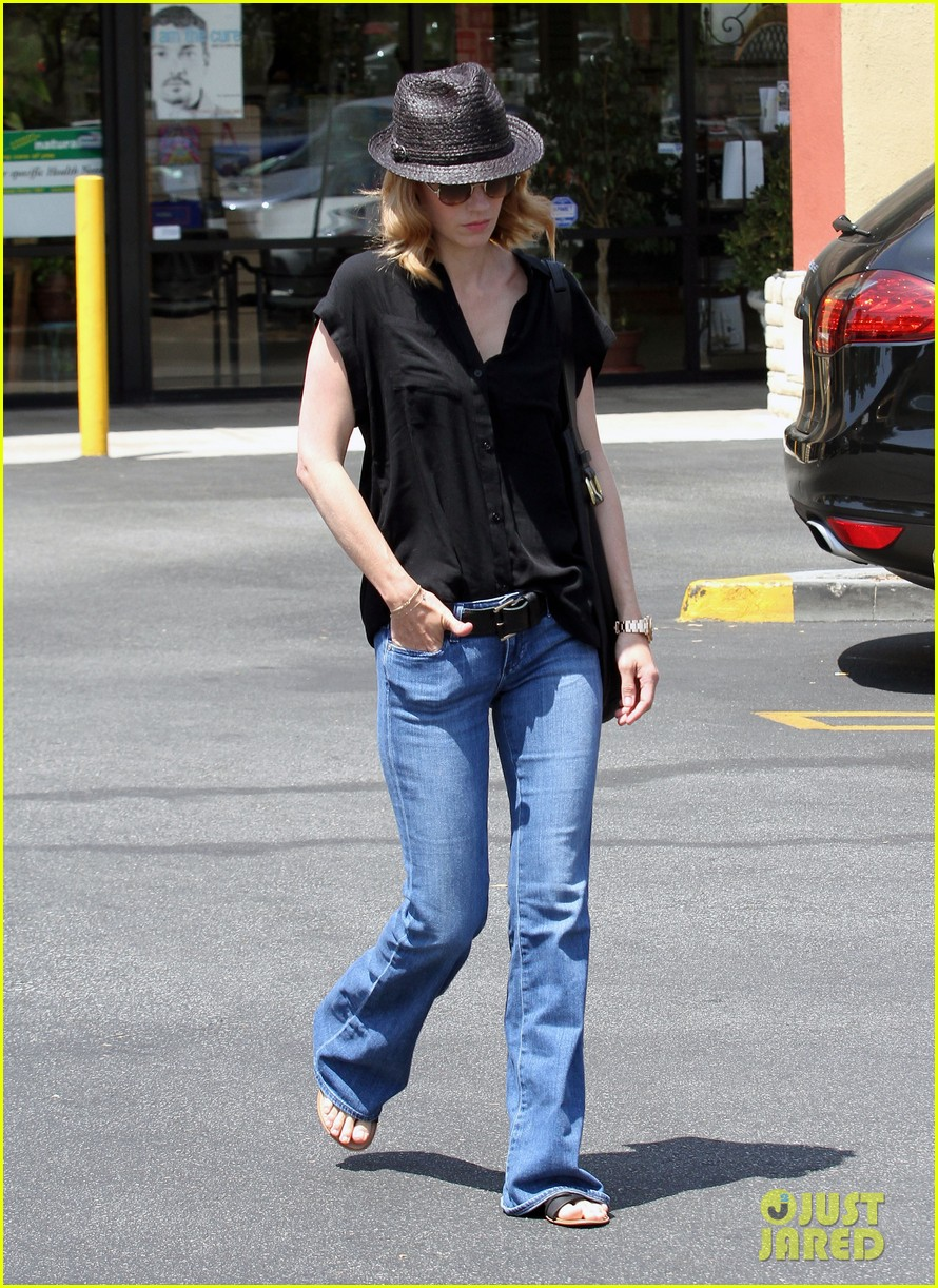 january jones griddle lunch 132707825
