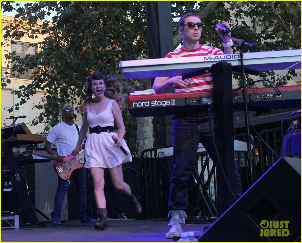 karmin the grove summer concert series 012695695