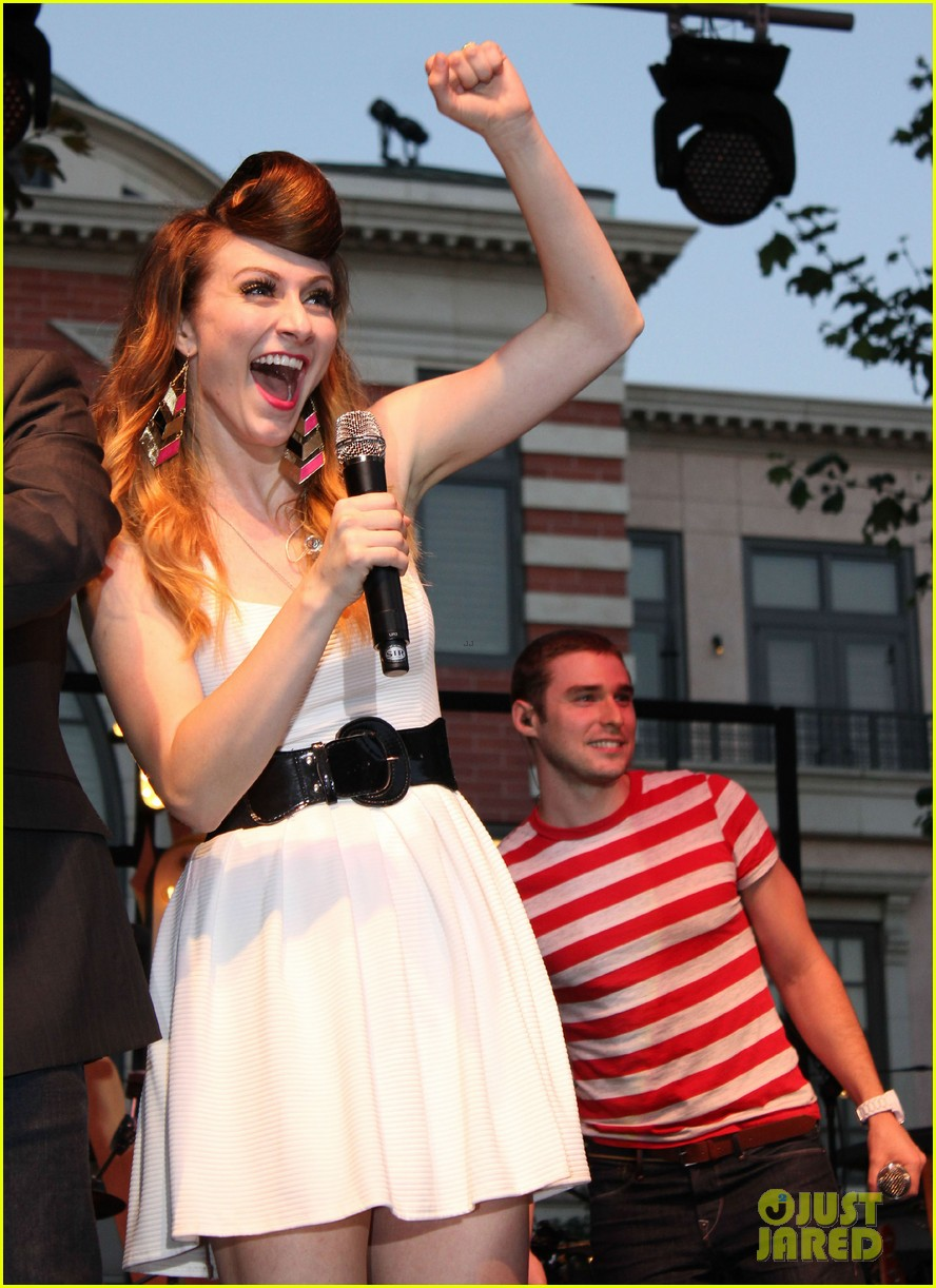 karmin the grove summer concert series 04