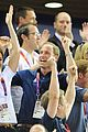 duchess kate prince william celebrate great britains cycling win at the olympics 07