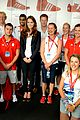 duchess kate prince harry meet olympic medalists 04