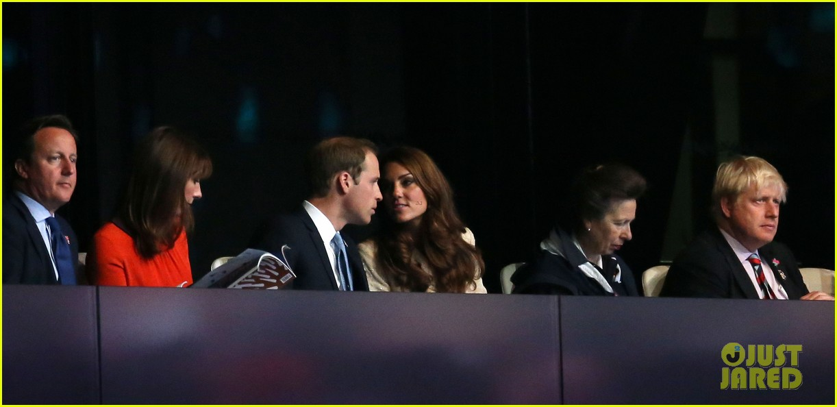 duchess kate prince william paralympics opening ceremony 152710577