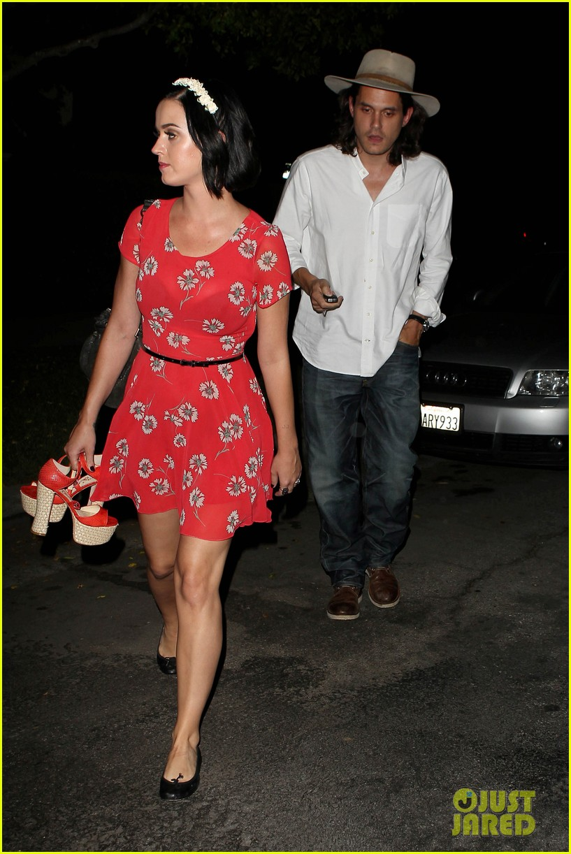 katy perry john mayer late night los feliz 102700652