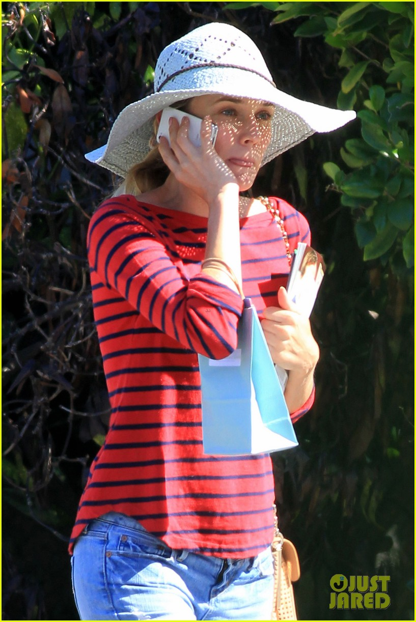 diane kruger dental spa visit 04