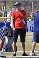 ashton kutcher cowboys training camp 08