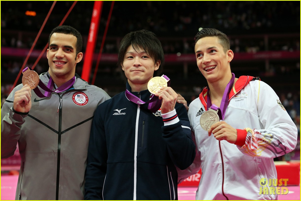 danell levya wins bronze in mens individual all around final 27