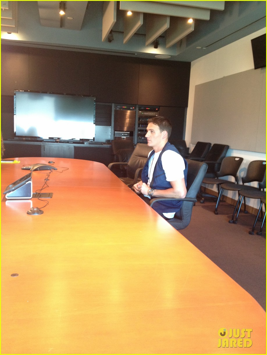 ryan lochte business meetings exclusive details 01