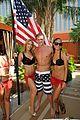 ryan lochte las vegas pool party weekend 43
